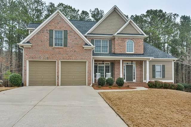 152 Copper Leaf Way, Dallas, GA 30132 (MLS #6834011) :: Tonda Booker Real Estate Sales