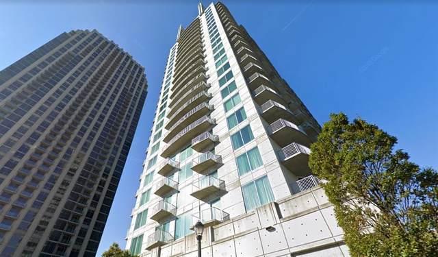361 17th Street NW #1313, Atlanta, GA 30363 (MLS #6834368) :: Oliver & Associates Realty
