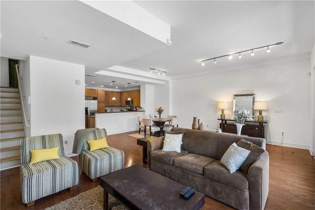 1179 Commerce Drive #1179, Decatur, GA 30030 (MLS #6837044) :: Path & Post Real Estate