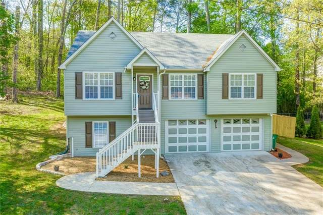 1206 Cousins Road, Woodstock, GA 30188 (MLS #6856605) :: North Atlanta Home Team