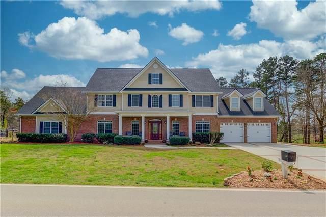 4337 Mountain View Road, Oakwood, GA 30566 (MLS #6857801) :: North Atlanta Home Team