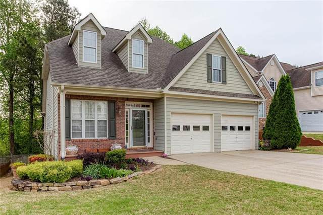 418 Towne Valley Drive, Woodstock, GA 30188 (MLS #6860971) :: North Atlanta Home Team
