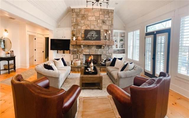 104 Prospector Ridge, Dahlonega, GA 30533 (MLS #6869806) :: North Atlanta Home Team