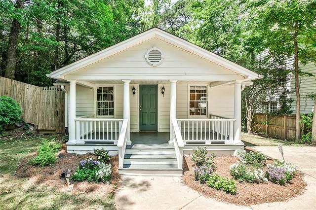 1820 Claremont Street NW, Atlanta, GA 30318 (MLS #6879889) :: Dillard and Company Realty Group