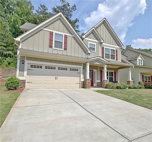 70 Seabiscuit Court, Newnan, GA 30263 (MLS #6892056) :: North Atlanta Home Team