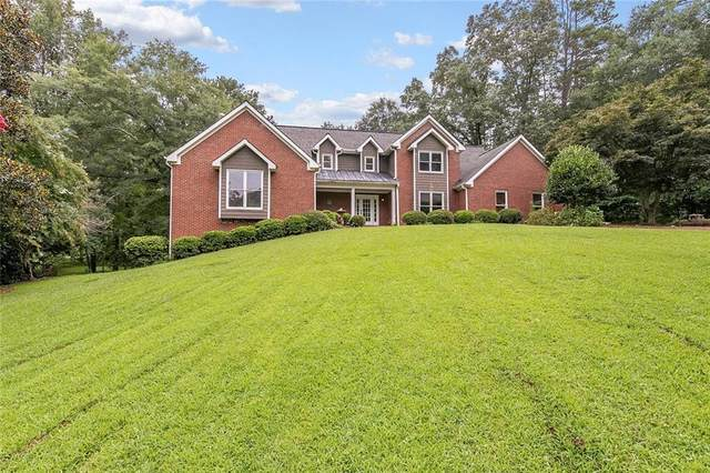 1375 Jamerson Road, Marietta, GA 30066 (MLS #6906672) :: North Atlanta Home Team