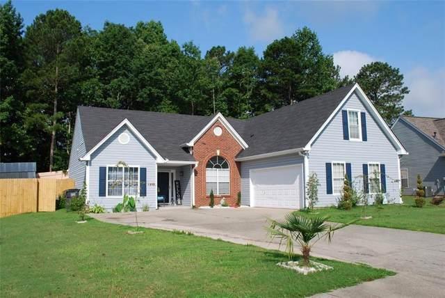 2370 Heatherton Circle, Dacula, GA 30019 (MLS #6913190) :: North Atlanta Home Team