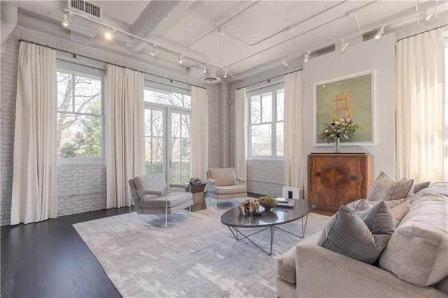 3235 Roswell Road NE #511, Atlanta, GA 30305 (MLS #6918968) :: The Kroupa Team | Berkshire Hathaway HomeServices Georgia Properties