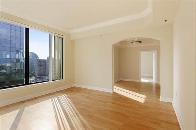 3445 Stratford Road NE #2107, Atlanta, GA 30326 (MLS #6924458) :: Atlanta Communities Real Estate Brokerage