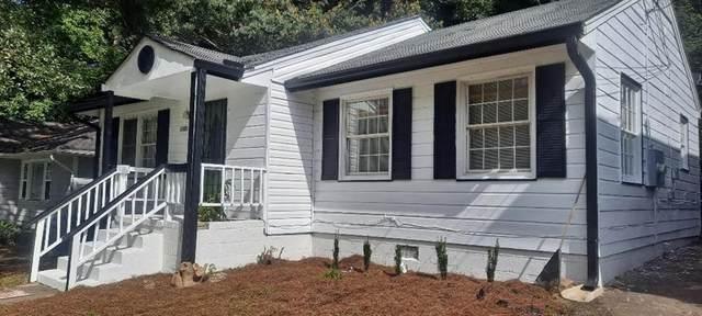 1323 Richland Road, Atlanta, GA 30310 (MLS #6938745) :: North Atlanta Home Team