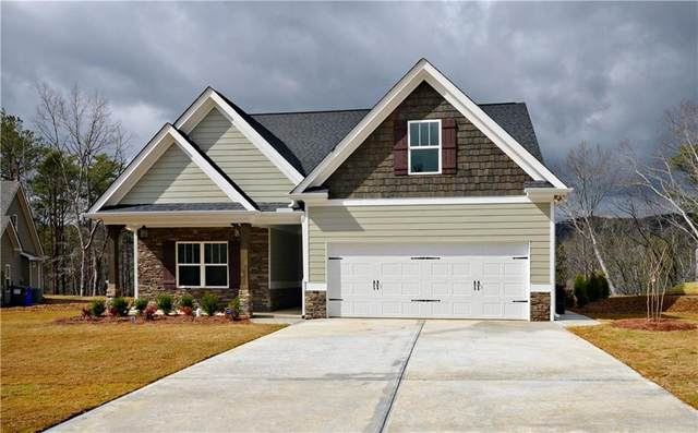 306 Feather Perch, Waleska, GA 30183 (MLS #6945451) :: North Atlanta Home Team