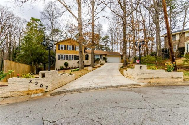 3307 Pointe Bleue Court, Decatur, GA 30034 (MLS #5341592) :: Carr Real Estate Experts