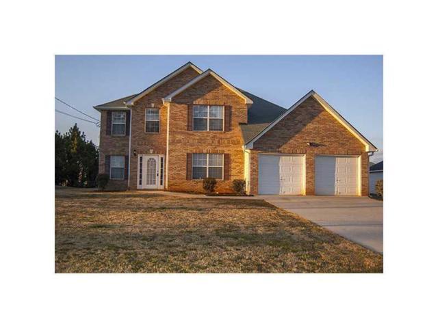 5000 Galleon Crossing, Decatur, GA 30035 (MLS #5342161) :: North Atlanta Home Team