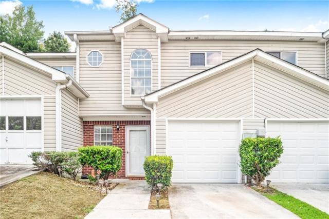 3795 Soapstone Road #3795, Decatur, GA 30034 (MLS #5384276) :: North Atlanta Home Team
