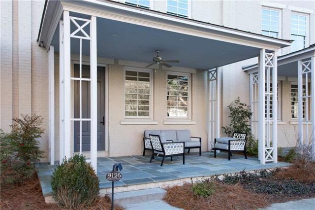 9126 Selborne Lane, Chattahoochee Hills, GA 30268 (MLS #5547978) :: North Atlanta Home Team