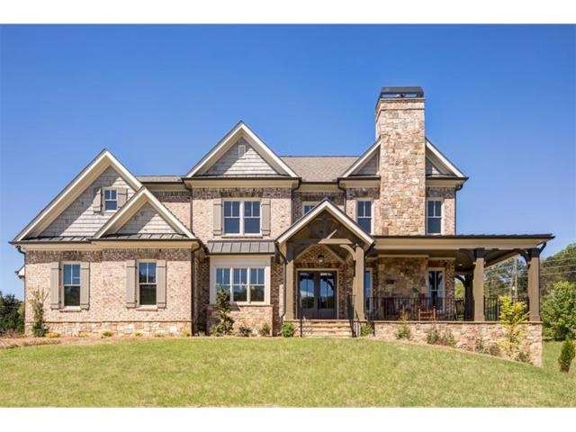 10764 Polly Taylor Road, Johns Creek, GA 30097 (MLS #5735474) :: North Atlanta Home Team