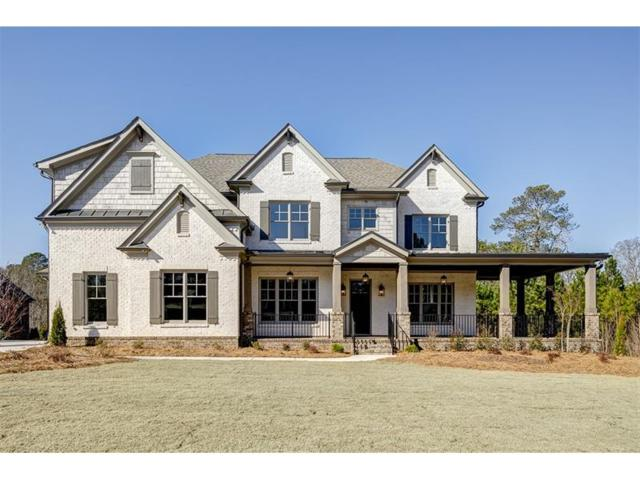 10684 Polly Taylor Road, Johns Creek, GA 30097 (MLS #5735485) :: North Atlanta Home Team