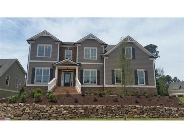 3910 O'bryant Circle, Smyrna, GA 30082 (MLS #5776932) :: North Atlanta Home Team