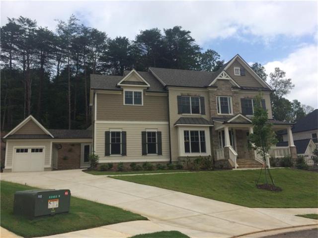 4688 Bluffside Court, Marietta, GA 30066 (MLS #5778149) :: North Atlanta Home Team