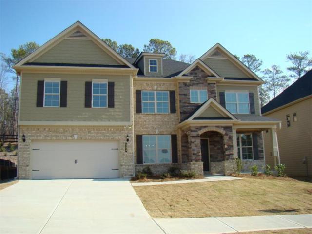 305 Hillgrove Drive, Holly Springs, GA 30114 (MLS #5778965) :: North Atlanta Home Team