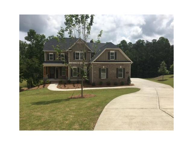 10115 Peaks Parkway, Milton, GA 30004 (MLS #5780819) :: North Atlanta Home Team