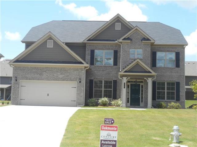 235 Gray Trail Lot 316 Way, Acworth, GA 30101 (MLS #5787405) :: North Atlanta Home Team