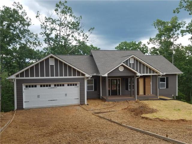 77 Winchester Ridge, Jasper, GA 30143 (MLS #5791030) :: North Atlanta Home Team