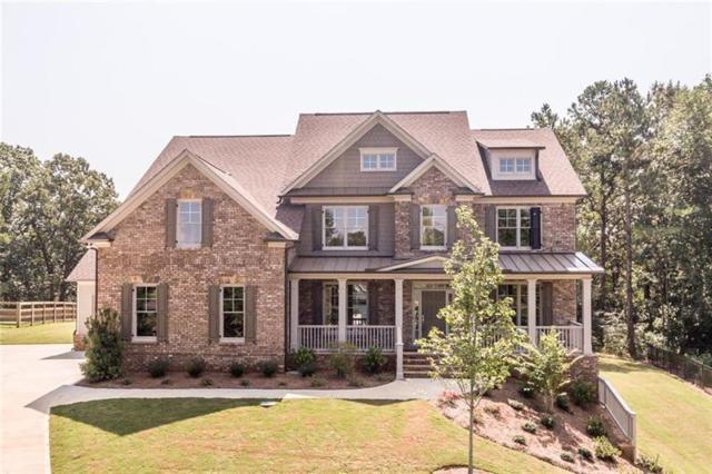 5715 Windjammer Point, Cumming, GA 30041 (MLS #5799565) :: North Atlanta Home Team