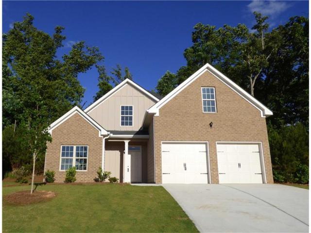 6967 Misttop Loop, Fairburn, GA 30213 (MLS #5805632) :: North Atlanta Home Team
