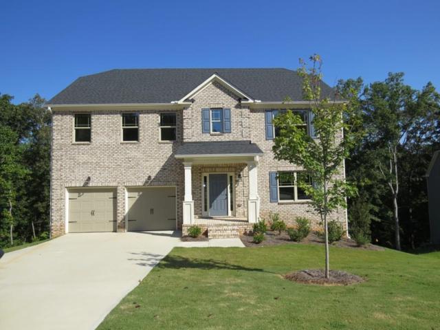5686 Red Fox Court, Douglasville, GA 30135 (MLS #5811633) :: RE/MAX Paramount Properties