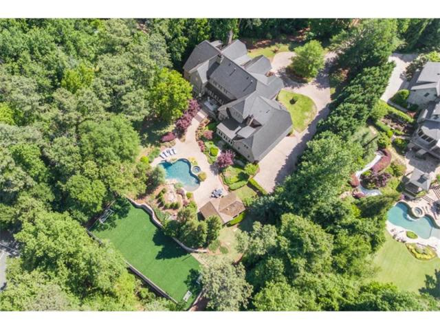 5220 Northside Drive NW, Atlanta, GA 30327 (MLS #5811823) :: North Atlanta Home Team