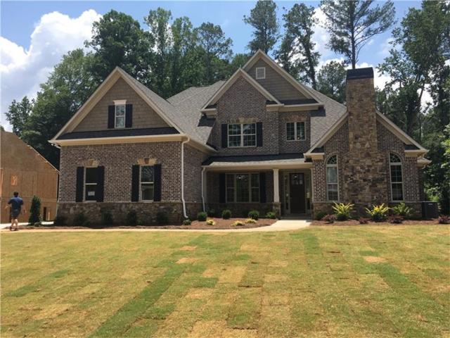 2917 Balvenie Place, Acworth, GA 30101 (MLS #5823148) :: North Atlanta Home Team