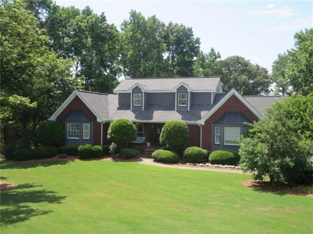 2585 Ginger Drive, Buford, GA 30519 (MLS #5828930) :: North Atlanta Home Team