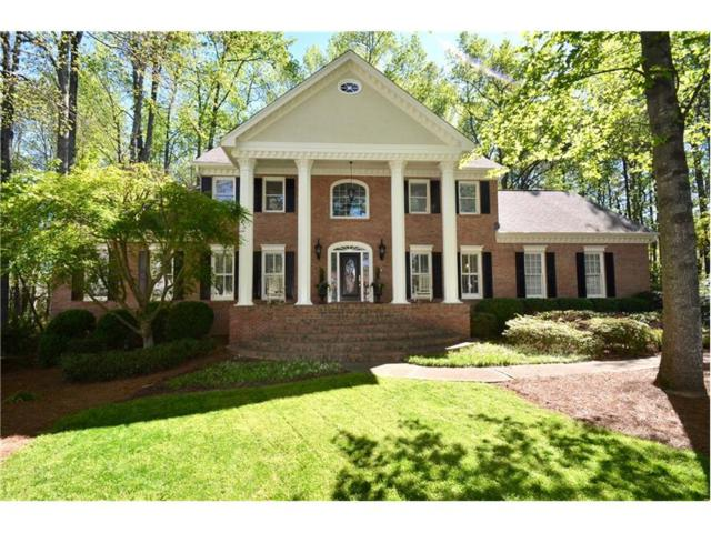 1530 Blyth Walk, Snellville, GA 30078 (MLS #5831437) :: North Atlanta Home Team
