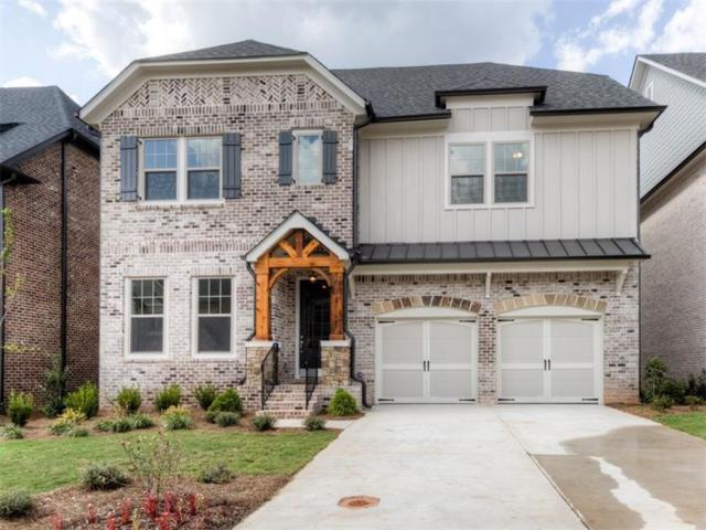 12230 Cameron Drive, Johns Creek, GA 30097 (MLS #5835293) :: North Atlanta Home Team