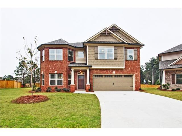2143 Nichols Valley Drive, Dacula, GA 30019 (MLS #5841264) :: North Atlanta Home Team