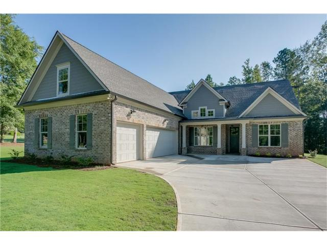 440 Olde Jackson Terrace, Jefferson, GA 30549 (MLS #5849192) :: North Atlanta Home Team