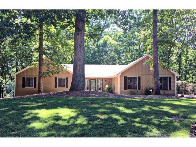 145 Grassnut Court, Roswell, GA 30076 (MLS #5850565) :: North Atlanta Home Team