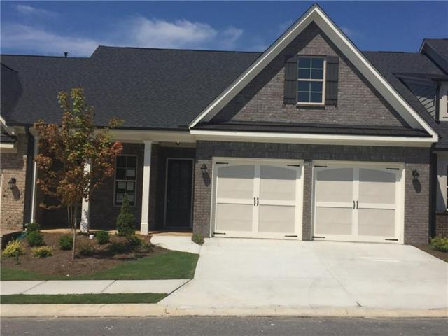 5820 Overlook Ridge E #109, Suwanee, GA 30024 (MLS #5851696) :: RE/MAX Prestige