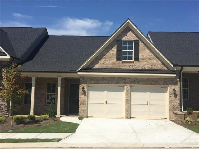 5830 Overlook Ridge E #110, Suwanee, GA 30024 (MLS #5851705) :: RE/MAX Prestige