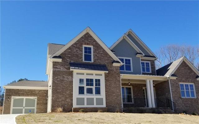 1378 Kings Park Drive, Kennesaw, GA 30152 (MLS #5854230) :: The Bolt Group