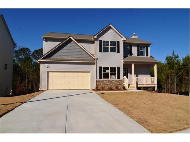 479 Shady Glen, Dallas, GA 30132 (MLS #5862954) :: North Atlanta Home Team