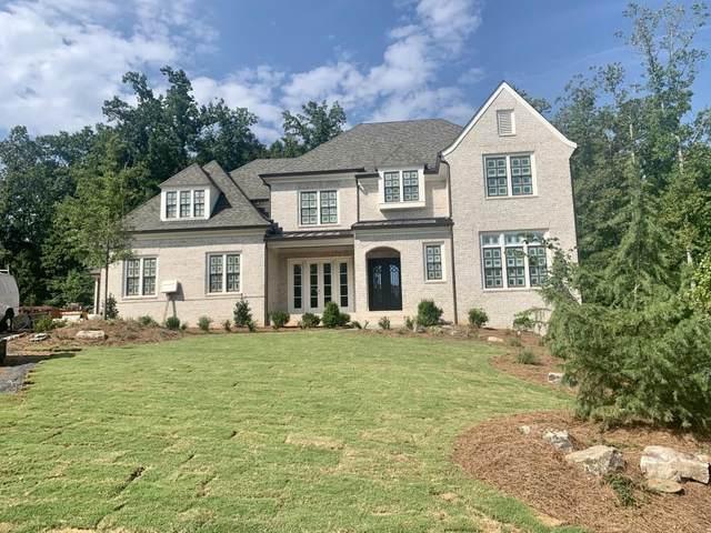 5142 Boulder Bluff Way, Suwanee, GA 30024 (MLS #5864809) :: North Atlanta Home Team