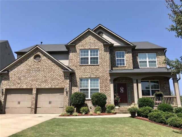 118 Bevington Lane, Woodstock, GA 30188 (MLS #5865658) :: North Atlanta Home Team