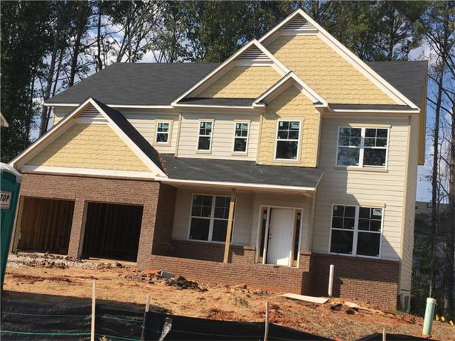 4087 Broadmoor Court, Austell, GA 30106 (MLS #5872678) :: North Atlanta Home Team
