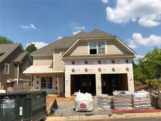 2055 Cooper Lake Drive, Smyrna, GA 30080 (MLS #5875554) :: North Atlanta Home Team