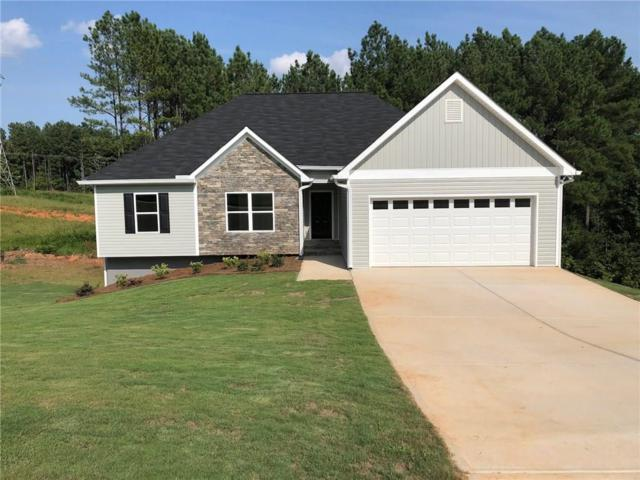 63 Timberland Trail, Dallas, GA 30132 (MLS #5883422) :: Iconic Living Real Estate Professionals