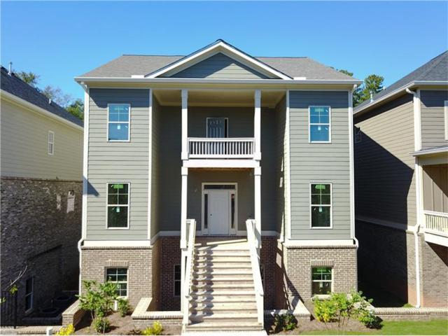 686 Jackson Street, Suwanee, GA 30024 (MLS #5884296) :: North Atlanta Home Team