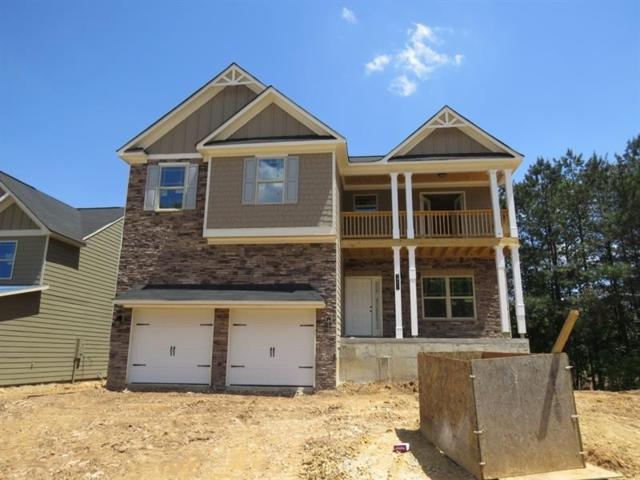 1263 Silvercrest Court, Powder Springs, GA 30127 (MLS #5896099) :: The Russell Group