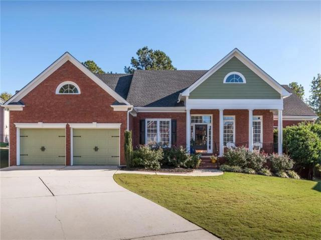 2971 Ivy Oak Court, Buford, GA 30519 (MLS #5899625) :: North Atlanta Home Team